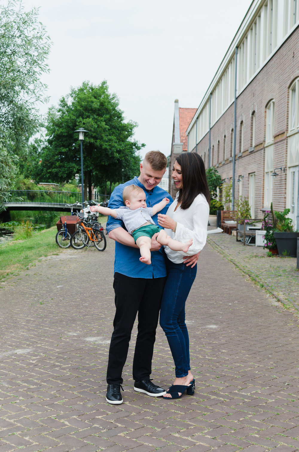 Vicky McLachlan | Family Photographer | Haarlem | Amsterdam | In-Home Session
