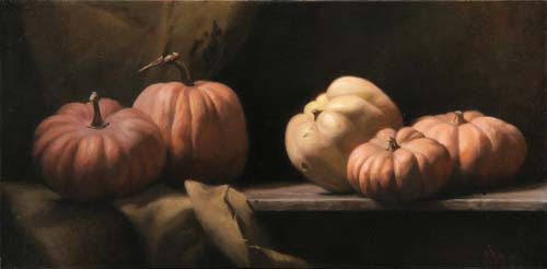 Zucche! (Pumpkins)