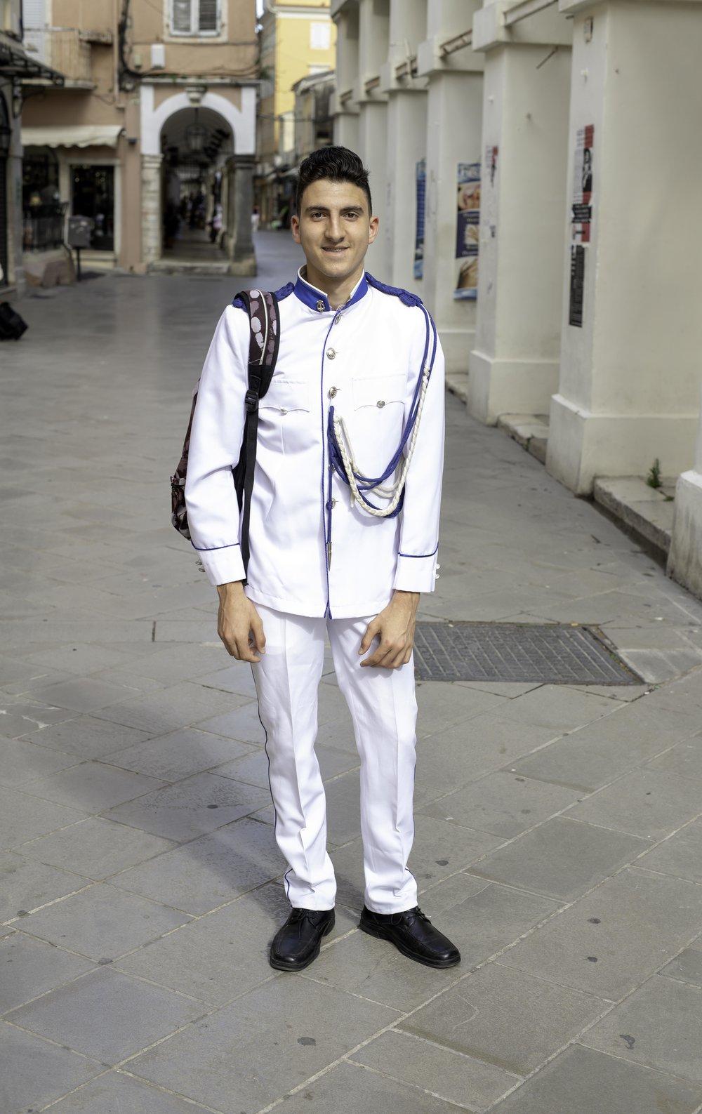 Parade Drummer in Corfu WEB Jpeg.jpg