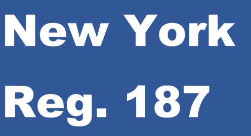 - The RightBRIDGE Life Insurance and Annuity Validation Tools use an artificial intelligence engine to determine the suitability of a proposed or in-force policy for New York Reg 187. The solution supports new sales, replacements or changes to an existing policy.