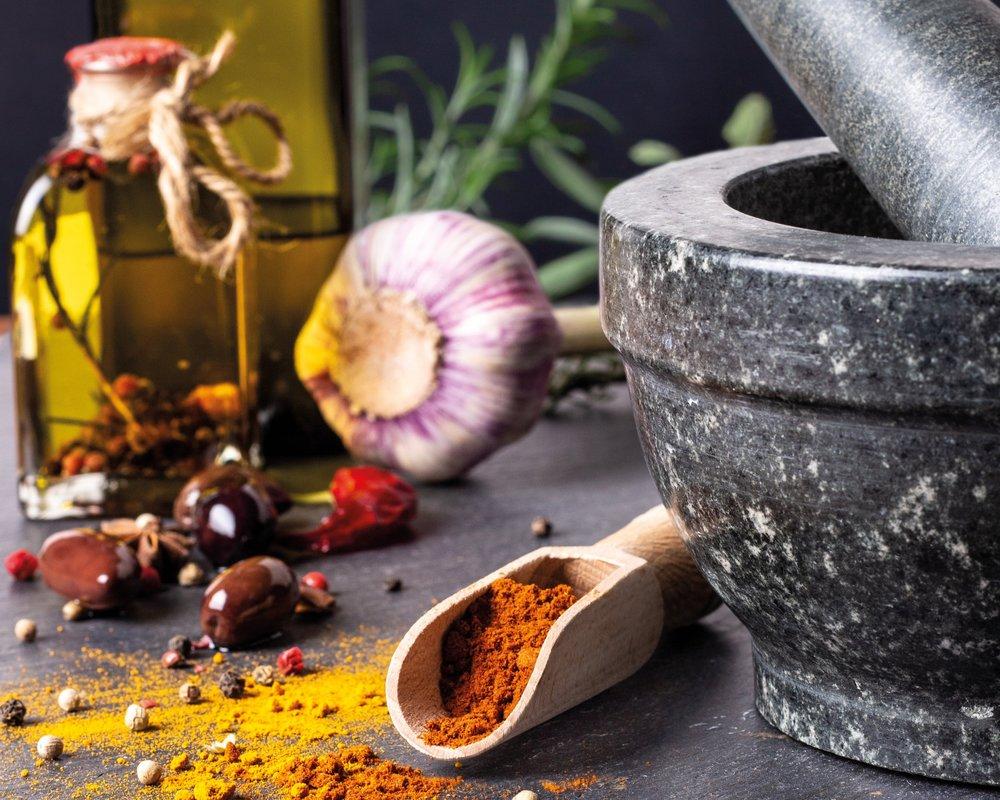 Spring Detox: Natural Medicines - Spring - Annual