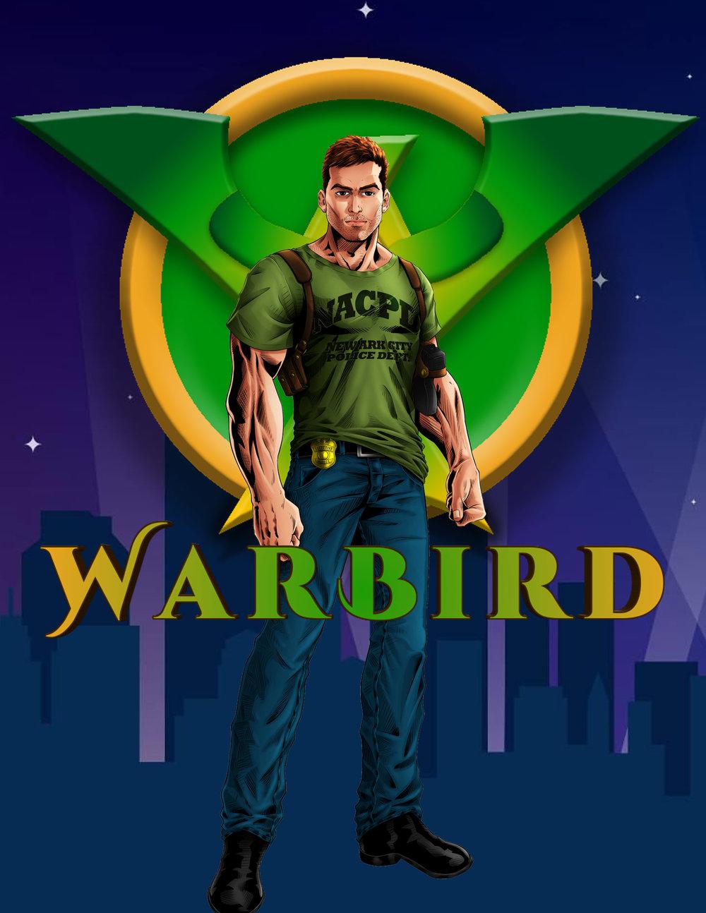Dean WarBird