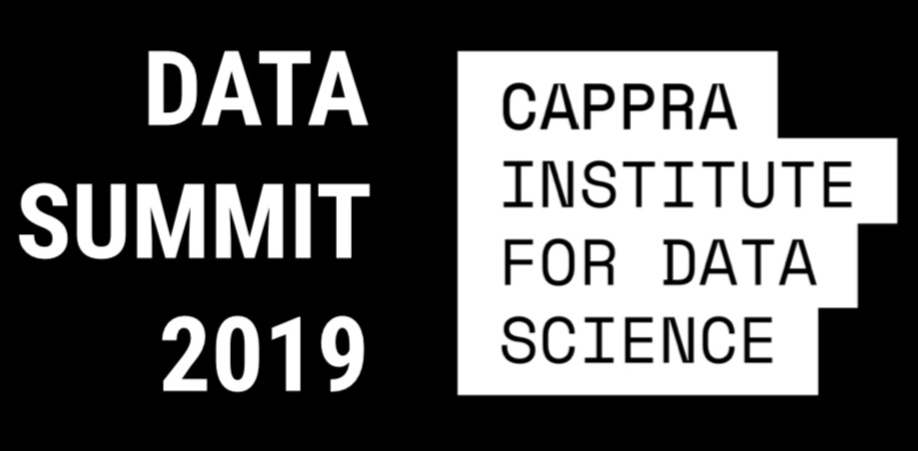 Cappra Data Summit 2019