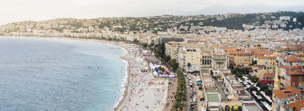 Nice, France -