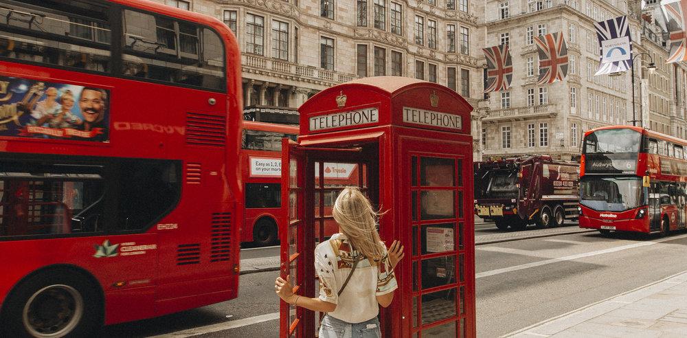LONDON, UK -