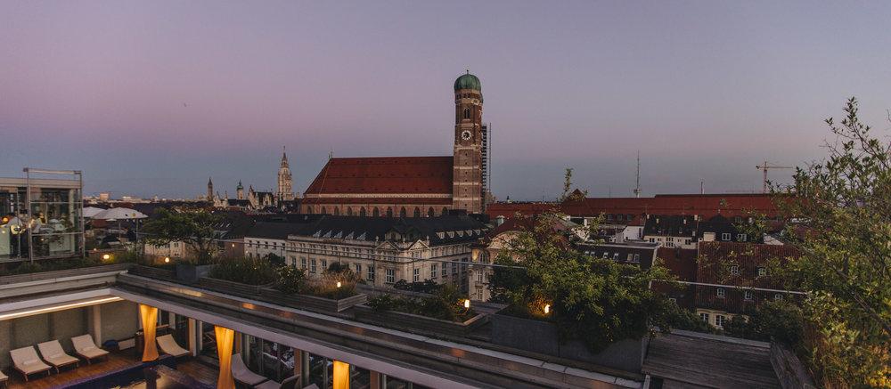 Munich, Germany -