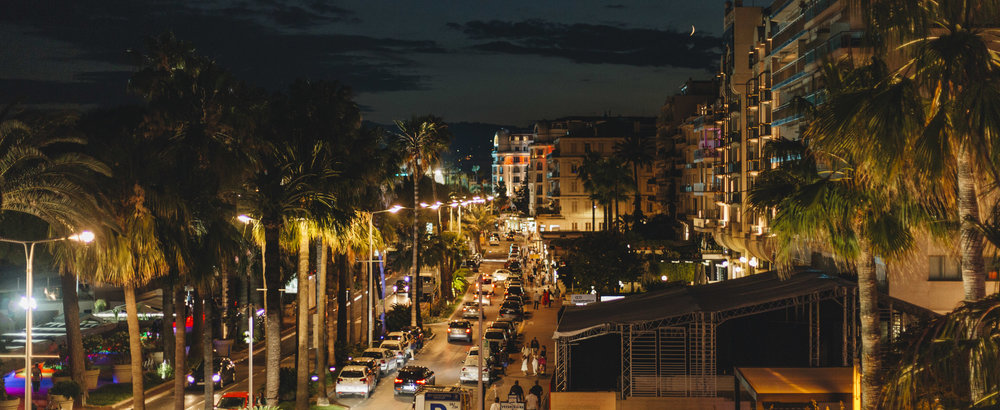 Cannes, France -