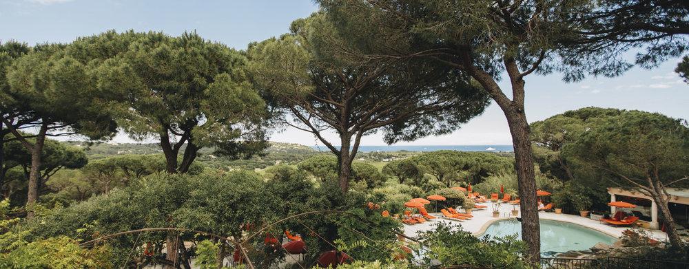 Saint Tropez, France -