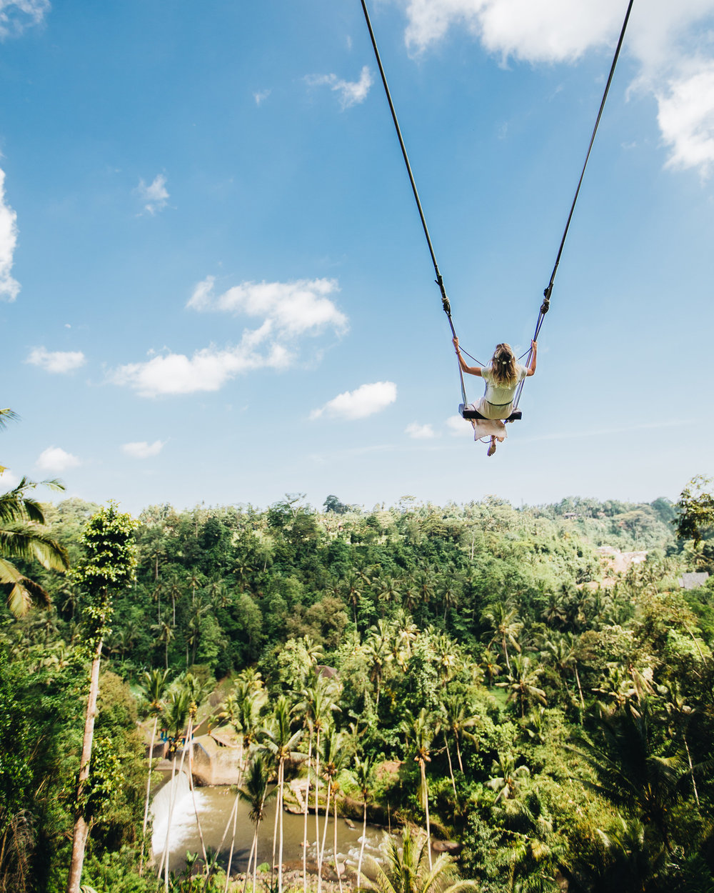 Bali Swing