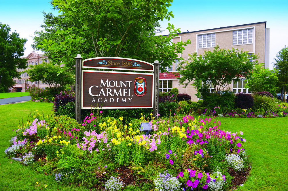 mOUNT cARMEL ACADEMY - 9th grade through Graduation