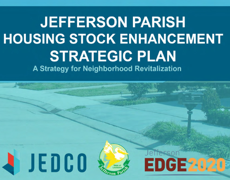 breathing life into NEIGHBORHOODS - Strong advocate for neighborhood revitalization