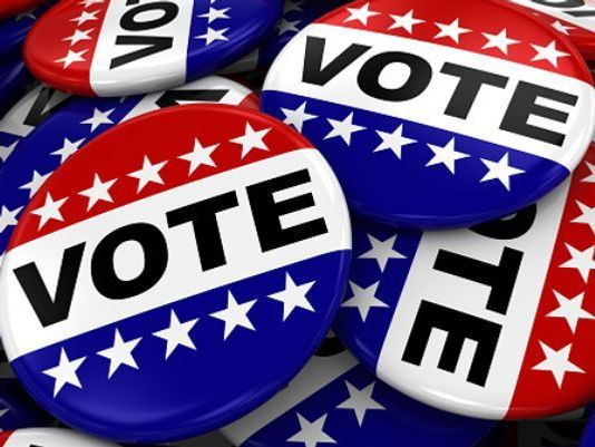 eLECTION dAY - October 12, 2019East Bank Polling PlacesWest Bank Polling Places