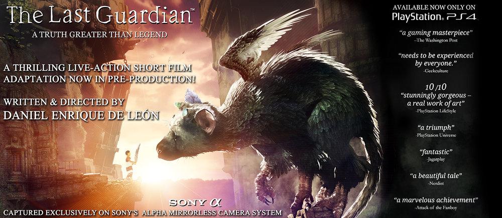 The Last Guardian Short Film.jpeg