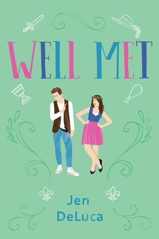 Well Met Cover