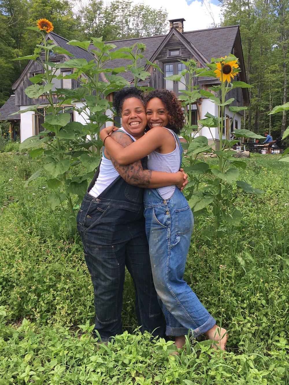 Magical Healer Sisters