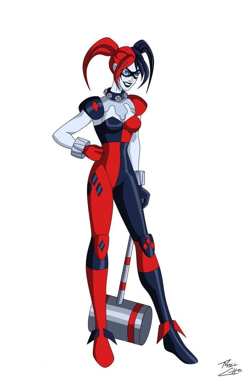 Harley-Quinn-07222015