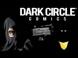 Dark Circle Comics Logo
