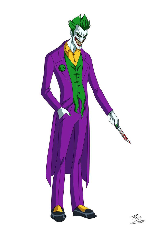 Joker-07222015
