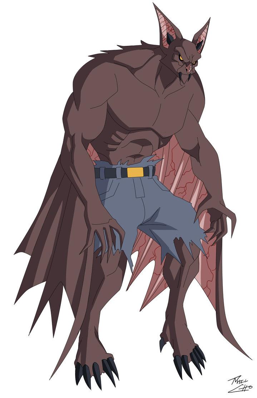 Man-Bat-07222015