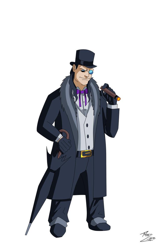 Penguin-07222015