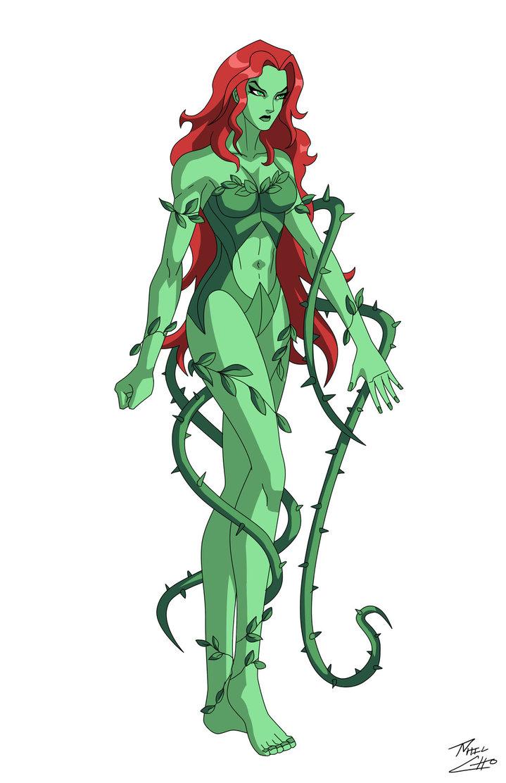 Poison-Ivy-07222015