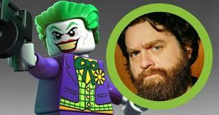 Joker & Zach