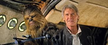 Han & Chewie Episode 7