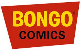 Bongo Comics Logo