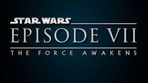 Star Wars: TFA Logo