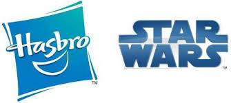 Star Wars/Hasbro Logo