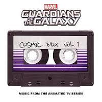 Cosmic Mix Vol. 1
