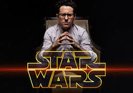 JJ Abrams and SW
