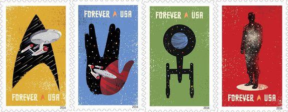 USPS_Star_TreK_Stamps_2016