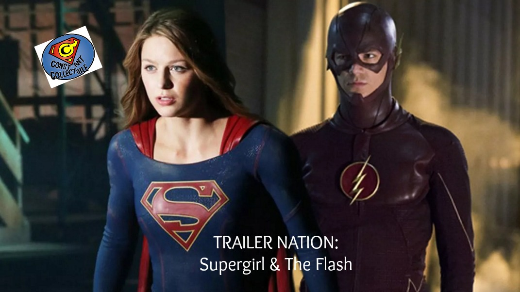 Flash & Sup
