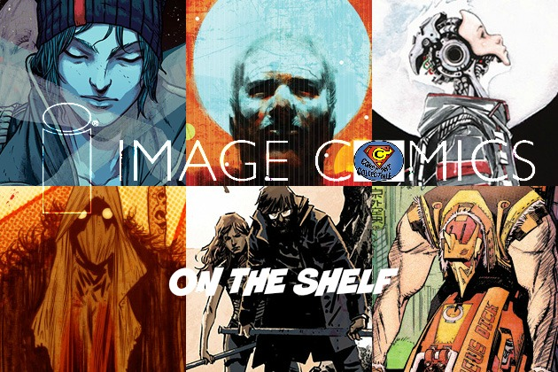 IMAGE COMICS CC