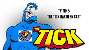 Tick TV TIME