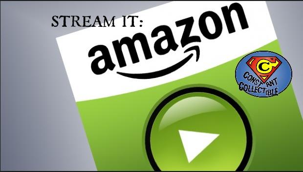 Amazon Stream It