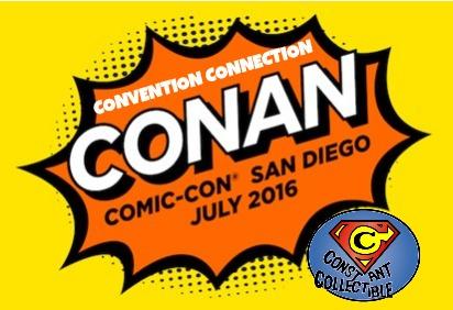 CC & CONAN