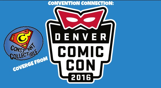 CC Denver Comic Con Coverage