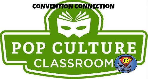 CC Pop Culture Classroom