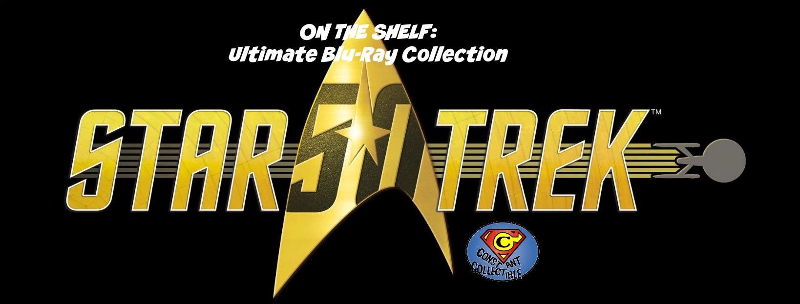 Star Trek BR