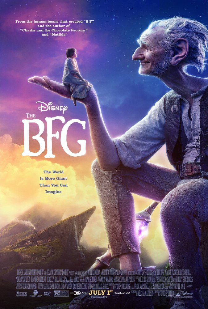 The BFG - Constant Collectible
