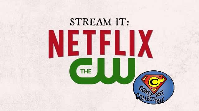 NETFLIXCW Stream It