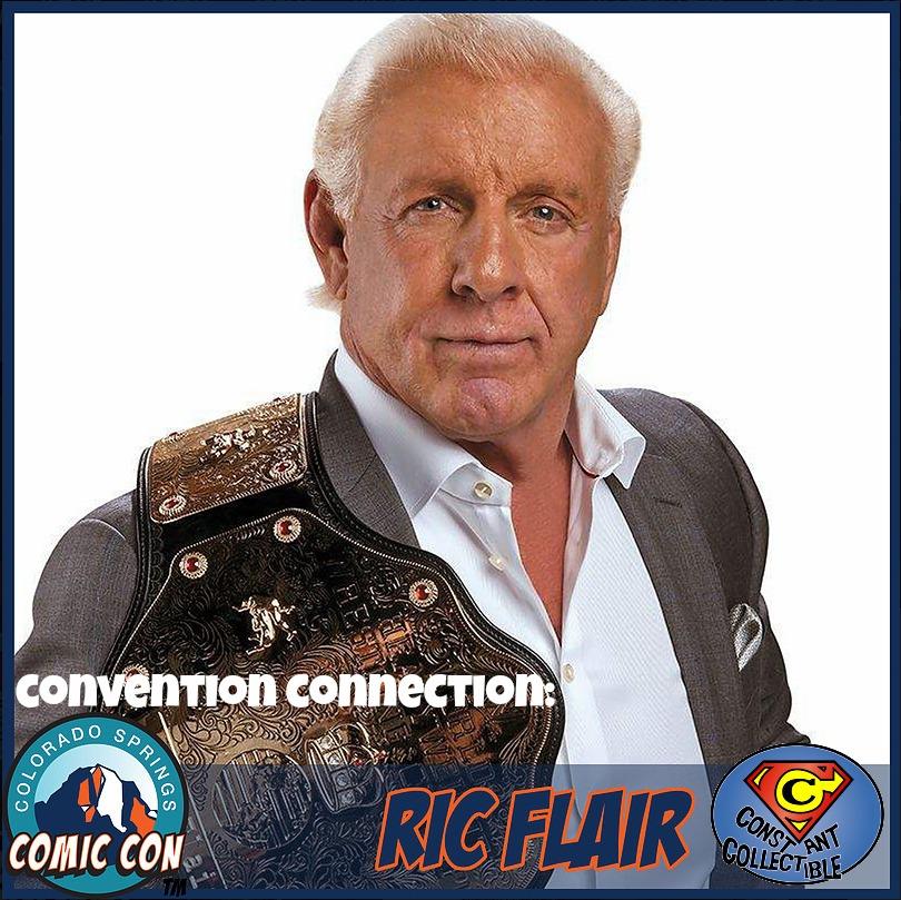 Ric Flair CSCC