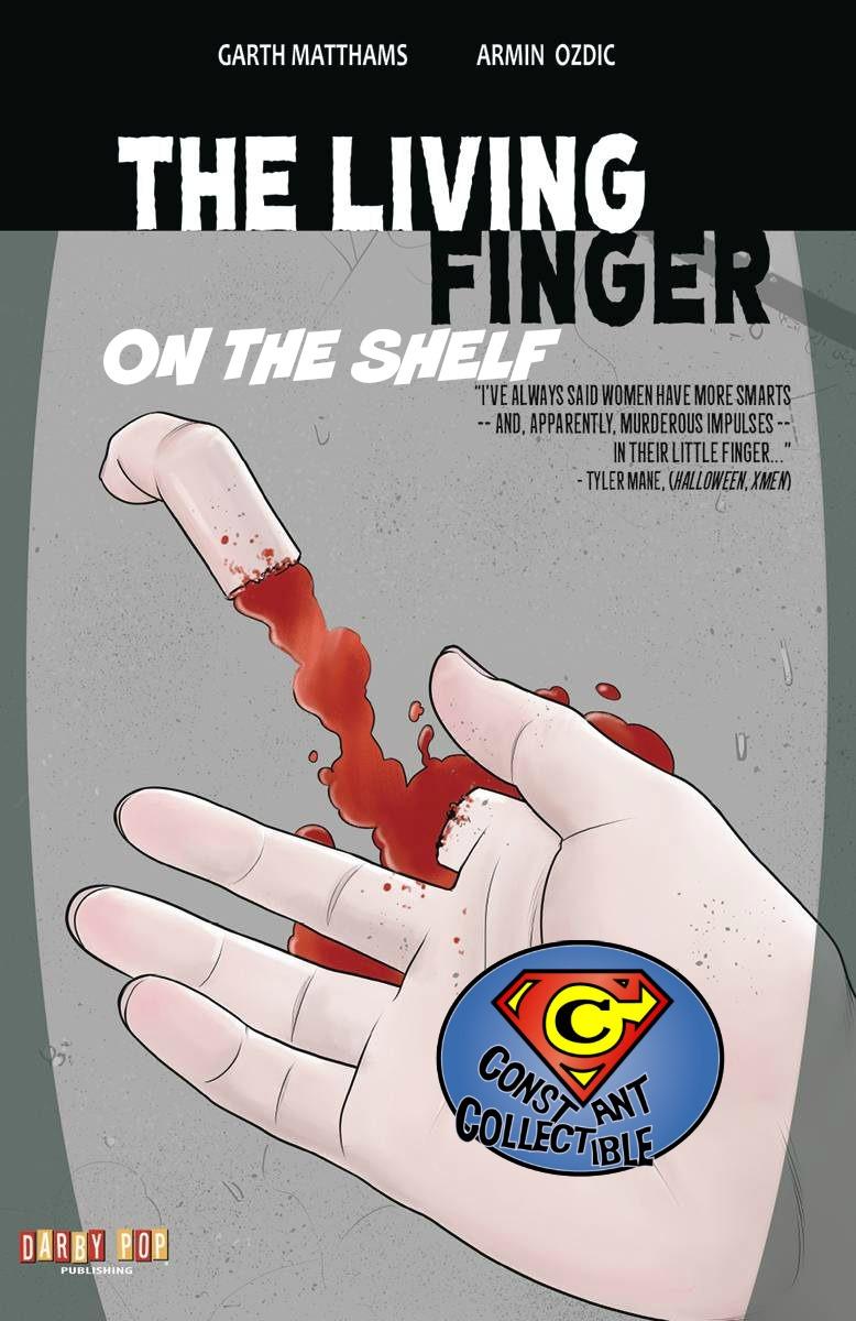 The Living Finger OTS