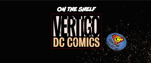 Vertigo CC ON THE SHELF