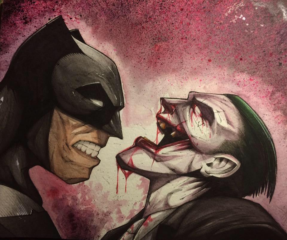 Batman-Joker-Dominic-Sobrito-art