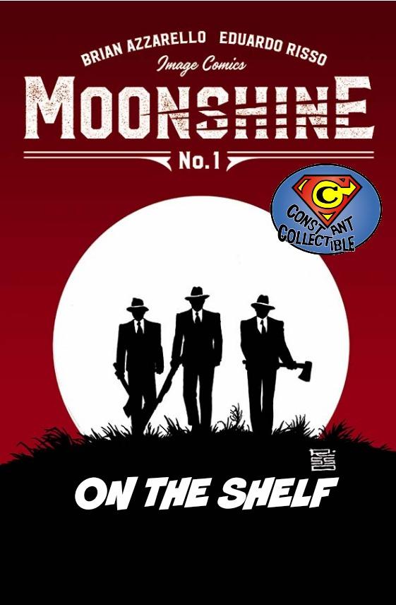 MOONSHINE OTS