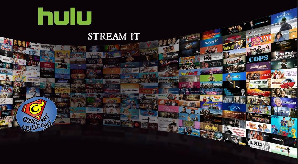 Stream It HULU