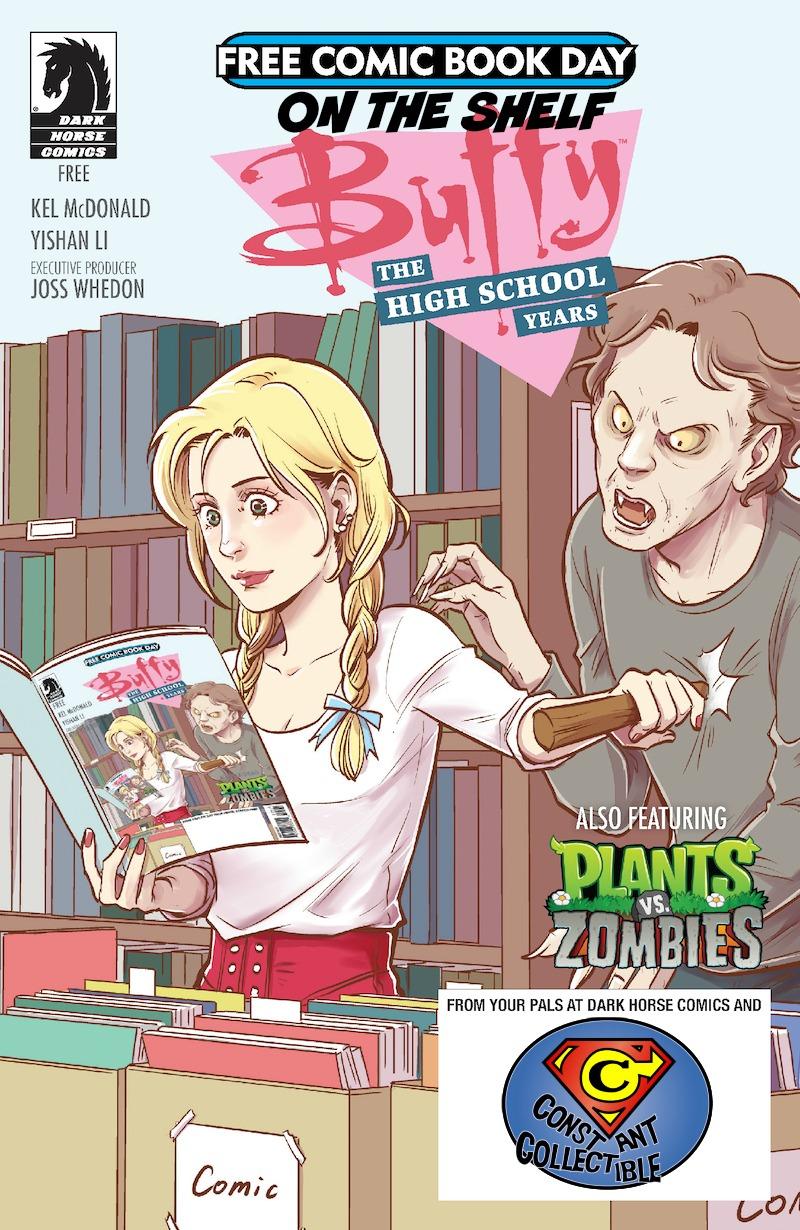 Buffy The High School Years and Plants vs. Zombies OTS FCBD.jpg